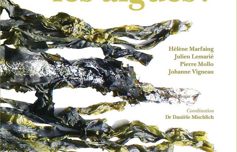 Couverture savez-vous goûter les algues